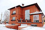 Кирпич красный полуторный ККЗ, фото 3