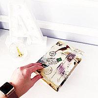 Шкатулка-книга, маленькая