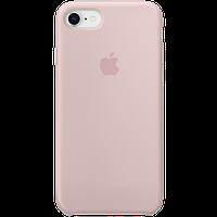 Оригинал IPhone SE Gen.2/8/7 силиконовый чехол - Pink Sand