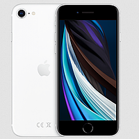 Смартфон Apple iPhone SE 2020 64Gb Slim Box Белый