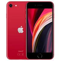 Смартфон Apple iPhone SE 2020 64Gb Slim Box Красный