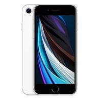 Смартфон Apple iPhone SE 2020 128Gb Slim Box Белый