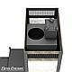Печь для бани ЕМЕЛЬЯНЫЧ-1/S Ceramic (Дионис) 8 - 18 м3- 18 м3, фото 9