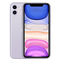 Apple iPhone 11 64Gb Slim Box фиолетовый