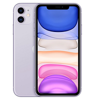 Apple iPhone 11 128Gb Slim Box фиолетовый