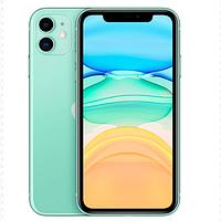Apple iPhone 11 128Gb Slim Box зеленый