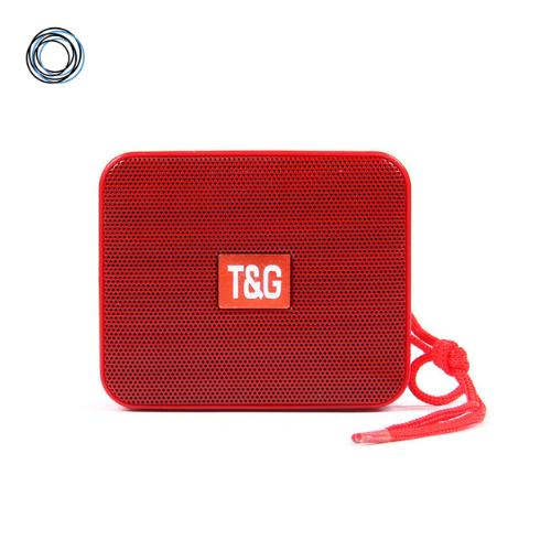Беспроводная колонка T&G 166 Bluetooth 5.0 - фото 1