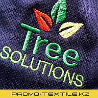 Вышивка логотипа на одежде  Машинная вышивка   Шевроны под заказ, фото 1