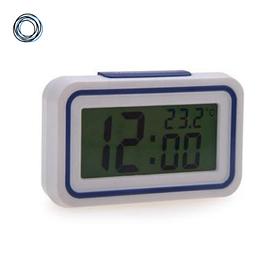 Часы Kenko говорящие настольные электронные c озвучкой времени