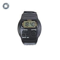 Наручные говорящие часы Talking Watch