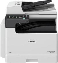Canon 4293C003 МФУ лазерное ч/б imageRUNNER 2425, A3, 25 ppm, 600x600 dpi без тонера, запуск через АСЦ