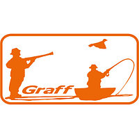 GRAFF - одежда для охоты и рыб...
