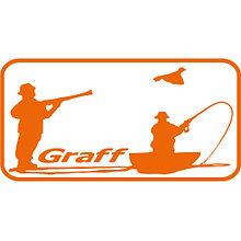 GRAFF - одежда для охоты и рыбалки
