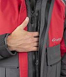 Костюм рыболовный Graff FLOAT GUARD 215-O-B float, фото 3