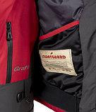Костюм рыболовный Graff FLOAT GUARD 215-O-B float, фото 4