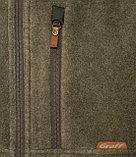 Флисовая толстовка 224-P, фото 5