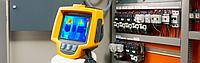 Обследование технического состояния инженерных систем зданий и сооружений