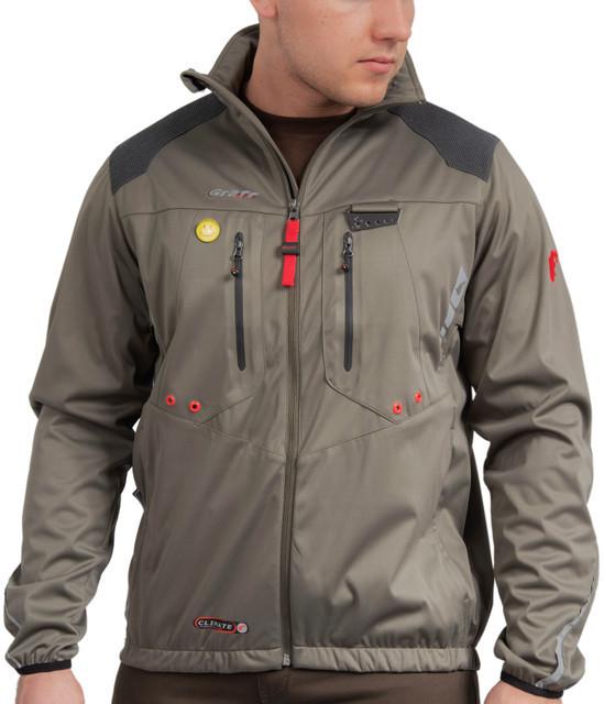 Куртка рыболовная 505-WS-CL