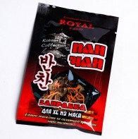 Корейская заправка ПАН-ЧАН для хе из мяса 60 гр, Royal Food