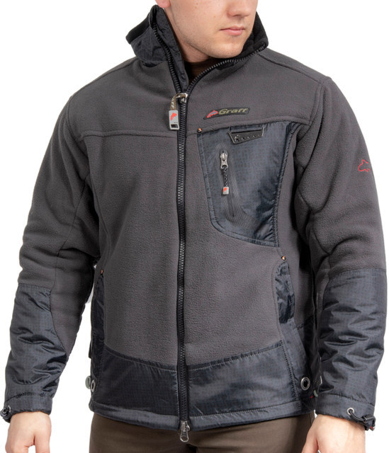 Куртка рыболовная 570-WS