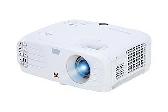 Проектор для дом. кино ViewSonic PX747-4K