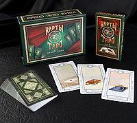 Подарочный набор таро  Для начинающих  36 карт, фото 1