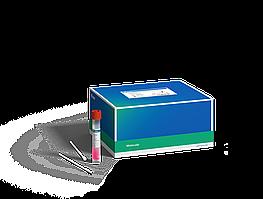 Вирусная транспортная среда с двумя зондами Zybio №50