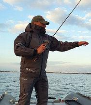 Профессиональный рыболовный костюм