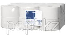 Туалетная бумага Tork, 200 м, в упаковке 12 рулонов