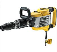 Отбойный молоток DEWALT D25902K, SDS-max, 1550 Вт