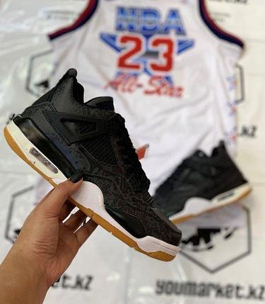 Кроссовки Air Jordan 4 ( IV ) Retro, фото 2