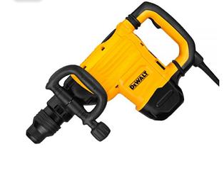Отбойный молоток SDS-max 1600 Вт 17.7 Дж DEWALT D25872K
