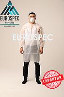 Одноразовый медицинский халат от 300 ТГ, фото 1