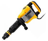 Отбойный молоток SDS-max 1600 Вт 24 Дж 1620 уд./мин DEWALT D25951K