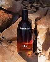 Fahrenheit Christian Dior для мужчин 100 мл , туалетная вода , оригинал (Франция )