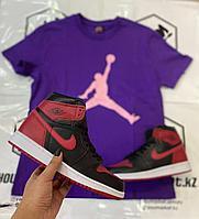 "Кроссовки Nike Air Jordan 1 Retro ""Banned"""