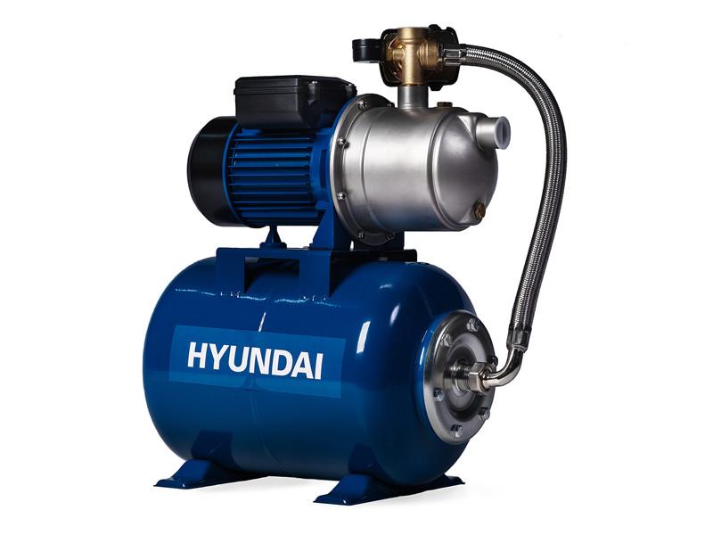Насос повышения давления HYUNDAI JET 750+24L