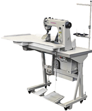 Электронная машина для втачивания рукава TRIO-TRI-560A.В