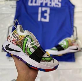 Баскетбольные кроссовки Nike PG 2.5  from Paul George размер 38/39 в наличии