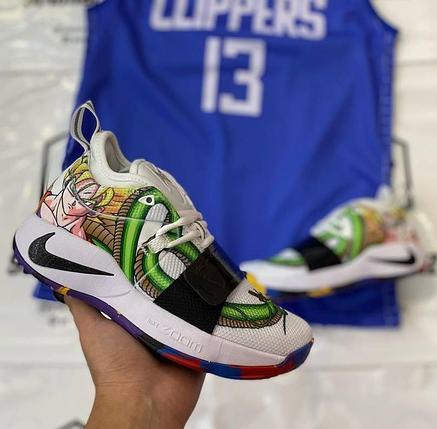 Баскетбольные кроссовки Nike PG 2.5  from Paul George размер 38/39 в наличии, фото 2