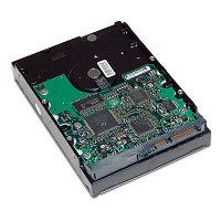 Жесткие диски для серверов HP