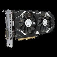 Видеокарта MSI nVidia GeForce GTX 1050 Ti 4GT OCV1