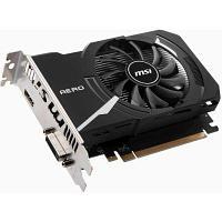 Видеокарта MSI nVidia GeForce GT 1030 Aero ITX 2GD4 OC
