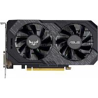 Видеокарта ASUS nVidia GeForce GTX 1650 4Gb TUF-GTX1650-O4GD6-P-GAMING