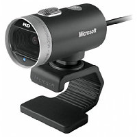 Веб-камера Microsoft LifeCam Cinema H5D-00015
