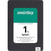 SSD диск SmartBuy Splash 1Tb SBSSD-001TT-MX902-25S3