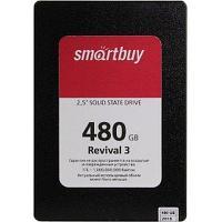 SSD диск SmartBuy Revival 3 480Gb SB480GB-RVVL3-25SAT3