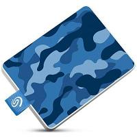 SSD диск Seagate One Touch Special Edition 500Gb STJE500406