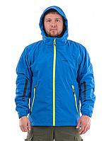 Ветровка NOVATEX БРИЗ (ткань таслан, цвет синий), размер 48-50