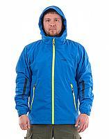 Ветровка NOVATEX БРИЗ (ткань таслан, цвет синий), размер 56-58